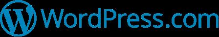 WordPress.com ڪمپني نشان